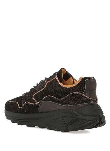 Buttero Sneakers Siyah